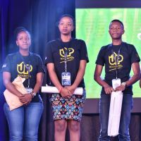 Ground Breaking Solutions by Young Ugandan Entrepreneurs