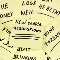 Let's talk resolutions, shall we?