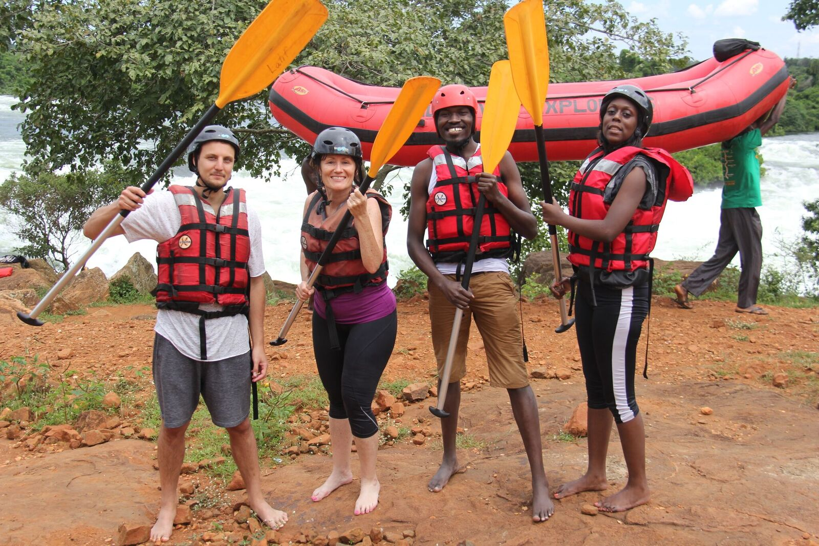 white water rafting Nile River Explorers (10)