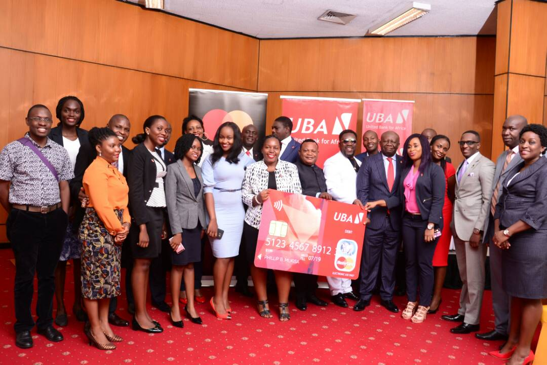 Launch of UBA